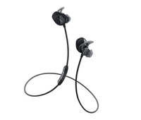 Bose SoundSport in-ear headphones (Schwarz)