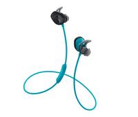 Bose SoundSport im Ohr Ohrbügel, im Ohr Schwarz, Blau (Schwarz, Blau)