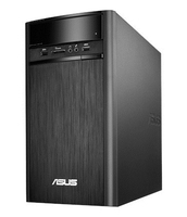 ASUS VivoPC K31CD-DE001T 2.7GHz i5-6400 Turm Schwarz (Schwarz)