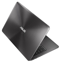 ASUS UX305CA-FB126T 1.2GHz m7-6Y75 13.3Zoll 3200 x 1800Pixel Schwarz (Schwarz)