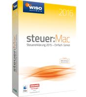 Buhl Data Service WISO steuer:Mac 2016