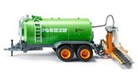 Siku 2270 1:32 Preassembled Landfahrzeug-Modell (Grün)