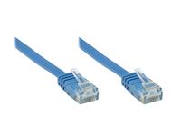 Alcasa Cat6 U/UTP 1.5m 1.5m Cat6 U/UTP (UTP) Blau (Blau)
