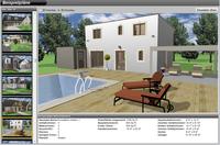 Avanquest Architekt 3D X8 Home