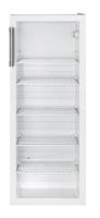 Bomann KSG 235 Freistehend 173Flasche(n) Weiß Getränkekühler (Weiß)