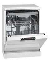 Bomann GSP 850 Vollständig integrierbar 14Stellen A++ Weiß (Weiß)