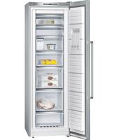 Siemens GS36NAI40 Freistehend Truhe 237l A+++ Weiß Tiefkühltruhe (Weiß)