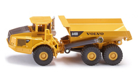 Siku 1877 1:87 Preassembled Landfahrzeug-Modell (Gelb)