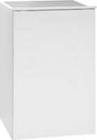 Bomann KSE 336 Eingebaut 123l A++ Weiß (Weiß)