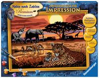 Ravensburger Afrikanische Impression