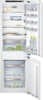 Siemens KI86SHD40 Eingebaut 186l 74l A+++ Weiß Kühl- und Gefrierkombination (Weiß)
