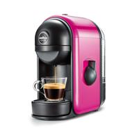 Lavazza MINÙ Espresso machine 0.5l 1Tassen Schwarz, Violett (Schwarz, Violett)