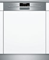 Siemens SN56P591EU Integrierbar 14Stellen A++ Edelstahl Spülmaschine (Edelstahl)