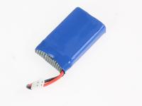 Revell 43728 Lithium Polymer 500mAh 3.7V Wiederaufladbare Batterie (Blau)