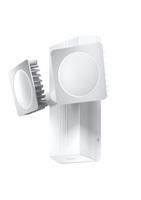 Osram 4052899934320 Innen/Außen 13W Weiß Wandbeleuchtung (Weiß)