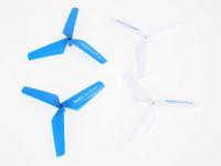 Revell 43730 Main rotor set Funkgesteuertes (RC-) Modell-Teil (Blau, Weiß)