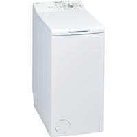 Bauknecht WAT Prime 552 SD Freistehend Toplader 5.5kg 1200RPM A++ Weiß (Weiß)