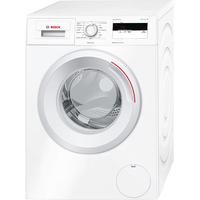 Bosch WAN280ECO Freistehend Frontlader 6kg 1400RPM A+++ Weiß Waschmaschine (Weiß)
