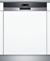 Siemens SN578S26TE Integrierbar 13Stellen A+++-10% Edelstahl Spülmaschine (Edelstahl)