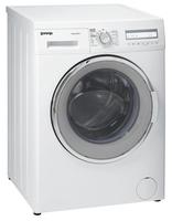 Gorenje WD94141DE Freistehend Frontlader A Weiß Waschtrockner (Weiß)