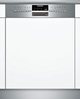 Siemens SN56P597EU Integrierbar 14Stellen A++ Edelstahl Spülmaschine (Edelstahl)
