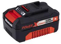 Einhell 4511396 Lithium-Ion (Li-Ion) 4000mAh 18V Wiederaufladbare Batterie (Schwarz, Rot)
