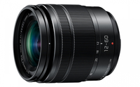 Panasonic LUMIX G VARIO 12-60mm F3.5-5.6 ASPH. POWER O.I.S.