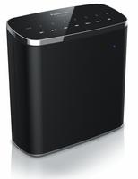 Panasonic SC-ALL05 20W Schwarz (Schwarz)