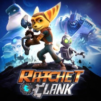 Sony Ratchet & Clank PS4 Standard PlayStation 4 Deutsch Videospiel