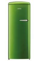 Gorenje ORB153GR-L Freistehend 254l A+++ Grün Kühlschrank mit Gefrierfach (Grün)