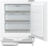 Gorenje FIU6092AW Eingebaut Senkrecht 86l A++ Weiß (Weiß)