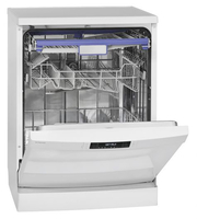 Bomann GSP 851 Integrierbar 14Stellen A+++ Weiß (Weiß)