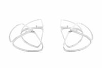 DJI 6958265112799 Propeller guard Bauteil für Kameradrohnen (Weiß)