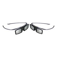 Stereoskopische 3-D Brillen/Ferngläser