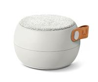 Fresh 'n Rebel 1RB2000CL Mono 5W Spheric Weiß Tragbarer Lautsprecher (Weiß)