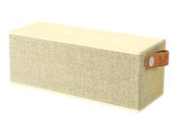 Fresh 'n Rebel 1RB3000BC Stereo 12W Rechteck Gelb Tragbarer Lautsprecher (Gelb)