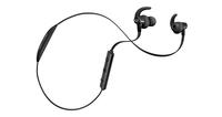 Fresh 'n Rebel 3EP200BL Binaural im Ohr Schwarz Mobiles Headset (Schwarz)