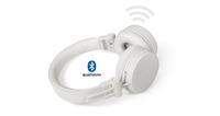 Fresh 'n Rebel Caps Wireless Headphones Cloud (Weiß)