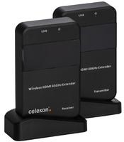 Celexon WHD30M Audio-/Video-Leistungsverstärker (Schwarz)