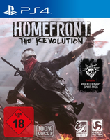 Deep Silver Homefront: The Revolution Day One Edition (PS4)