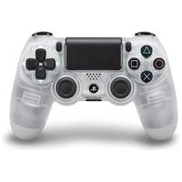 Sony DualShock 4 Gamepad PlayStation 4 Transparent (Transparent)
