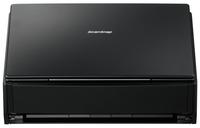 Fujitsu ScanSnap iX500 Flachbett 600 x 600DPI A4 Schwarz (Schwarz)