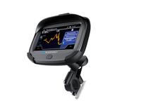Blaupunkt MotoPilot 43 EU LMU 4.3Zoll Touchscreen 250g Schwarz Navigationssystem (Schwarz)