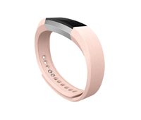 Fitbit FB158LBBPS Pink Fitnessarmband (Pink)