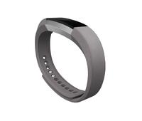 Fitbit FB158LBGPS Graphit Fitnessarmband (Graphit)