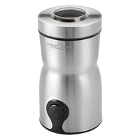 ProfiCook PC-KSW 1093 Kaffeemühle (Edelstahl)