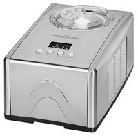 ProfiCook PC-ICM 1091 Eismaschine (Edelstahl)