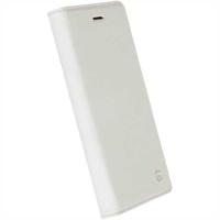 Krusell Malmo 4.7Zoll Folio Weiß (Weiß)