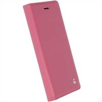 Krusell Malmo 4.7Zoll Folio Pink (Pink)