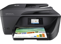 HP OfficeJet Pro 6960 AiO Thermal Inkjet A4 WLAN (Schwarz)